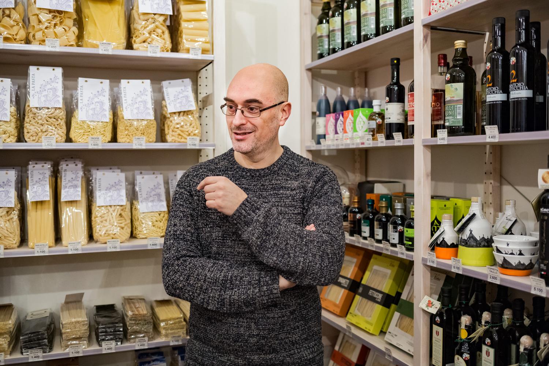 Giuseppe Scaricamazza