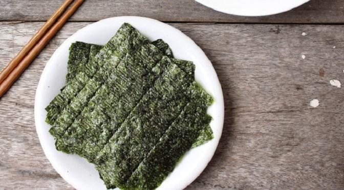 alga snack