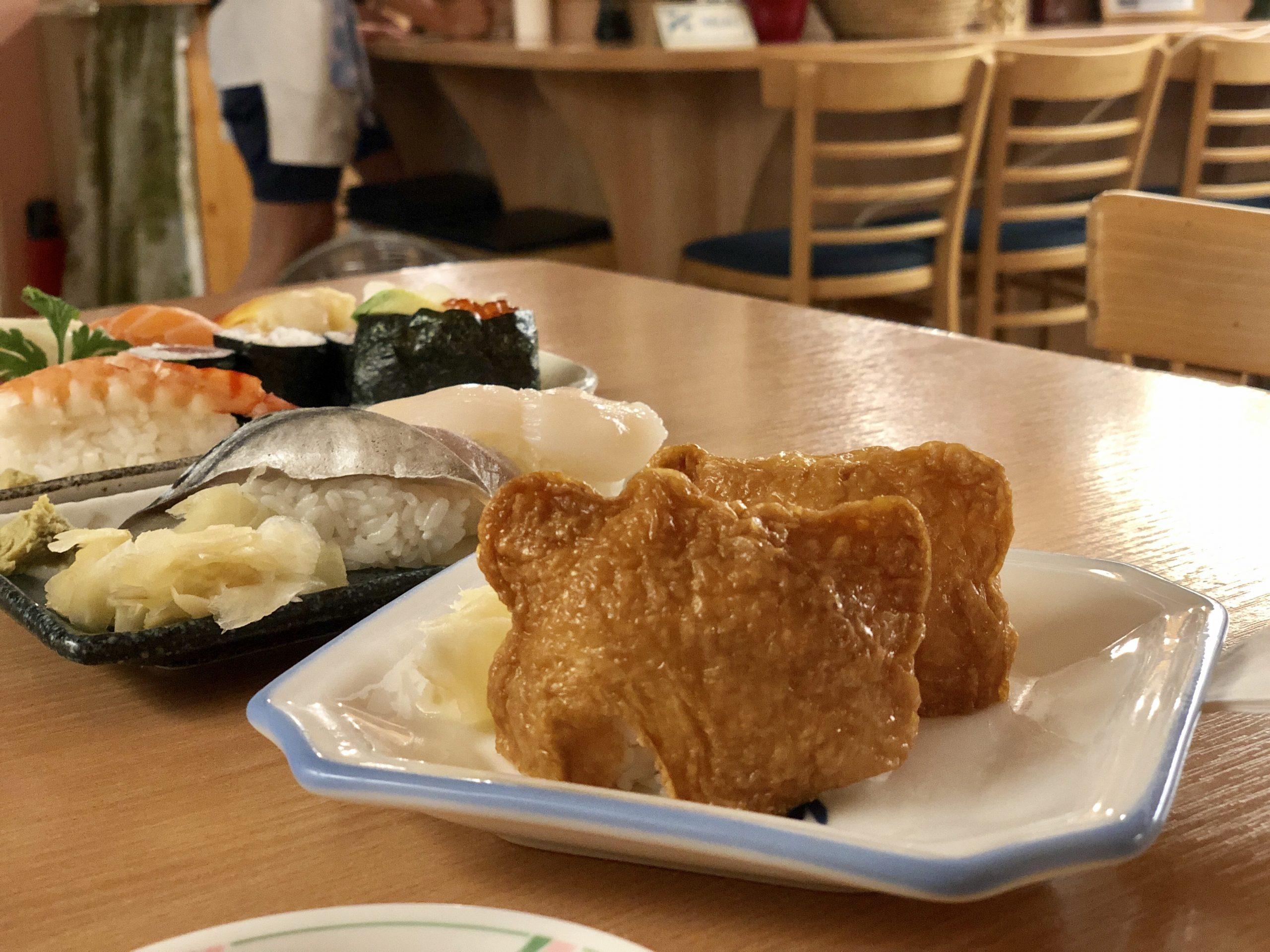 tofu és rizs