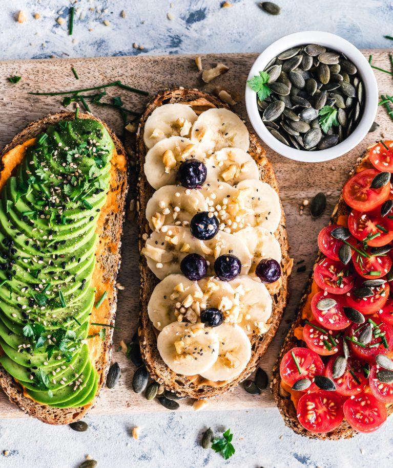 vegán ebédmenü