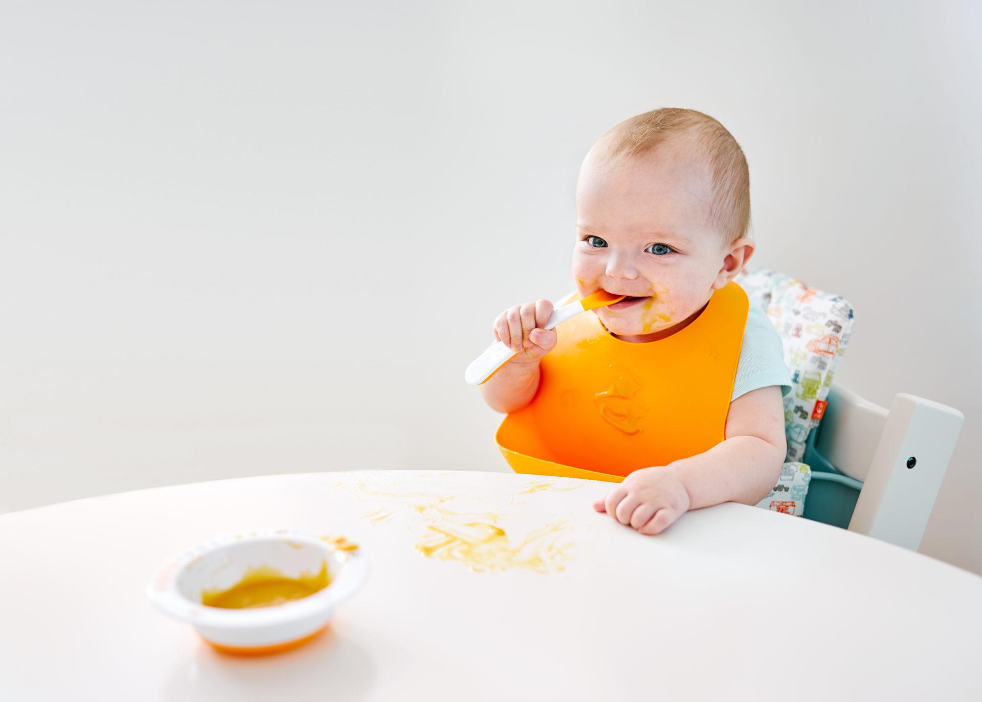 evési pozíció baba