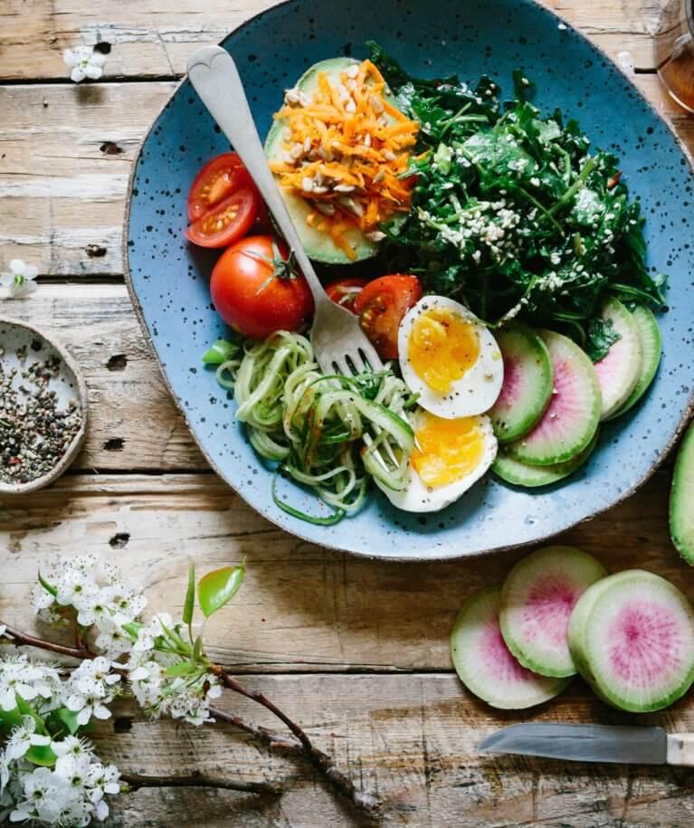 Diétás élelmiszerek