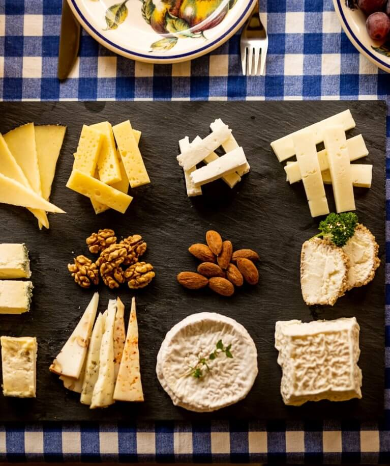Kádas sajt