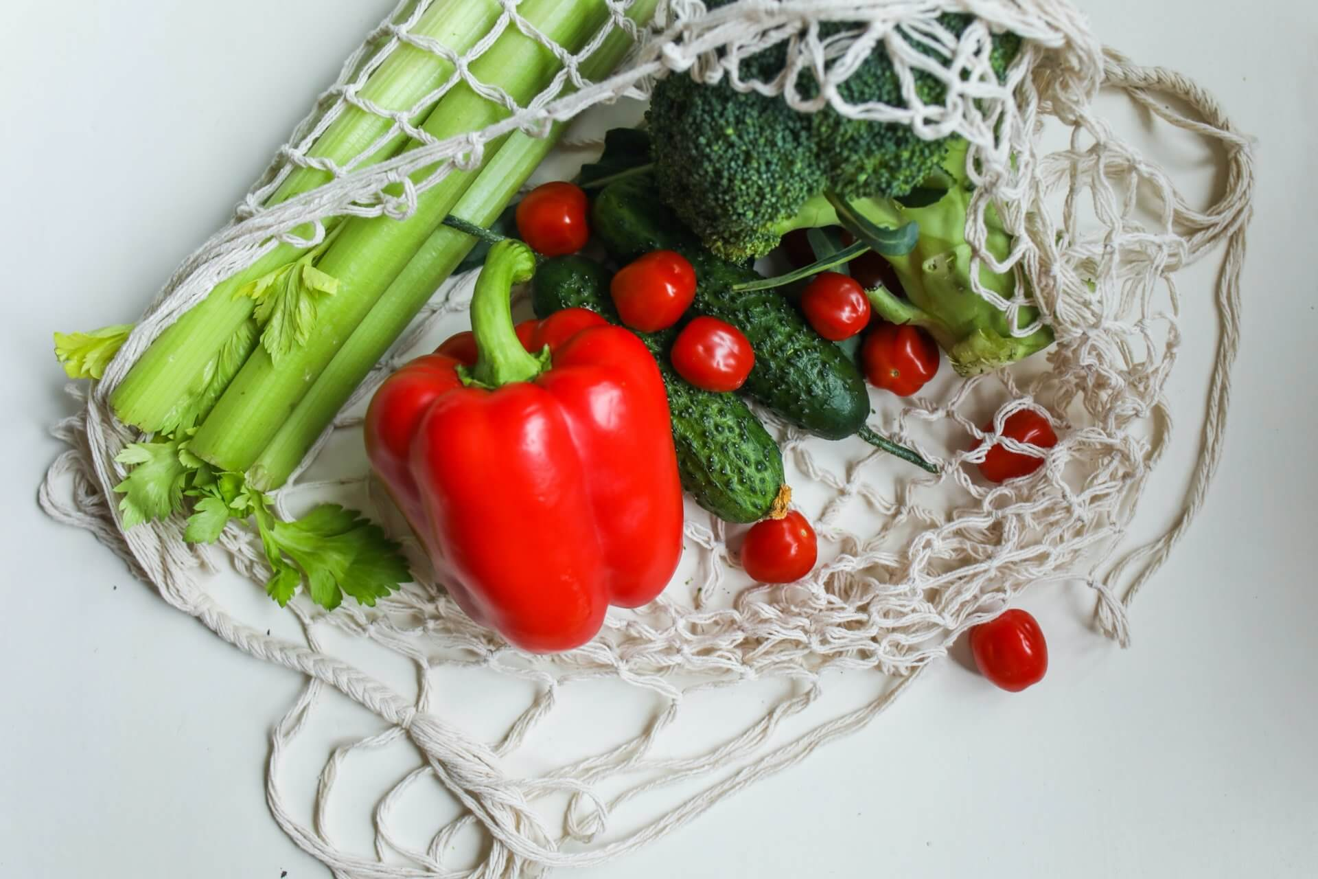 Zöldségek elrejtése