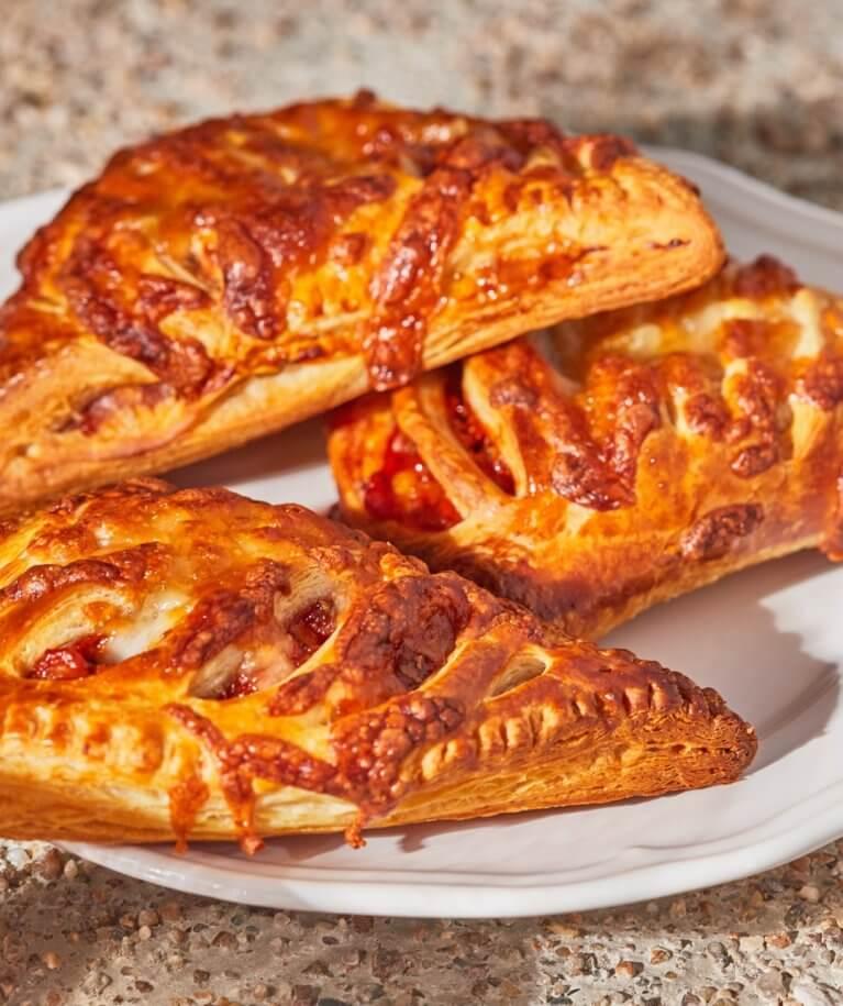 pizzás párna