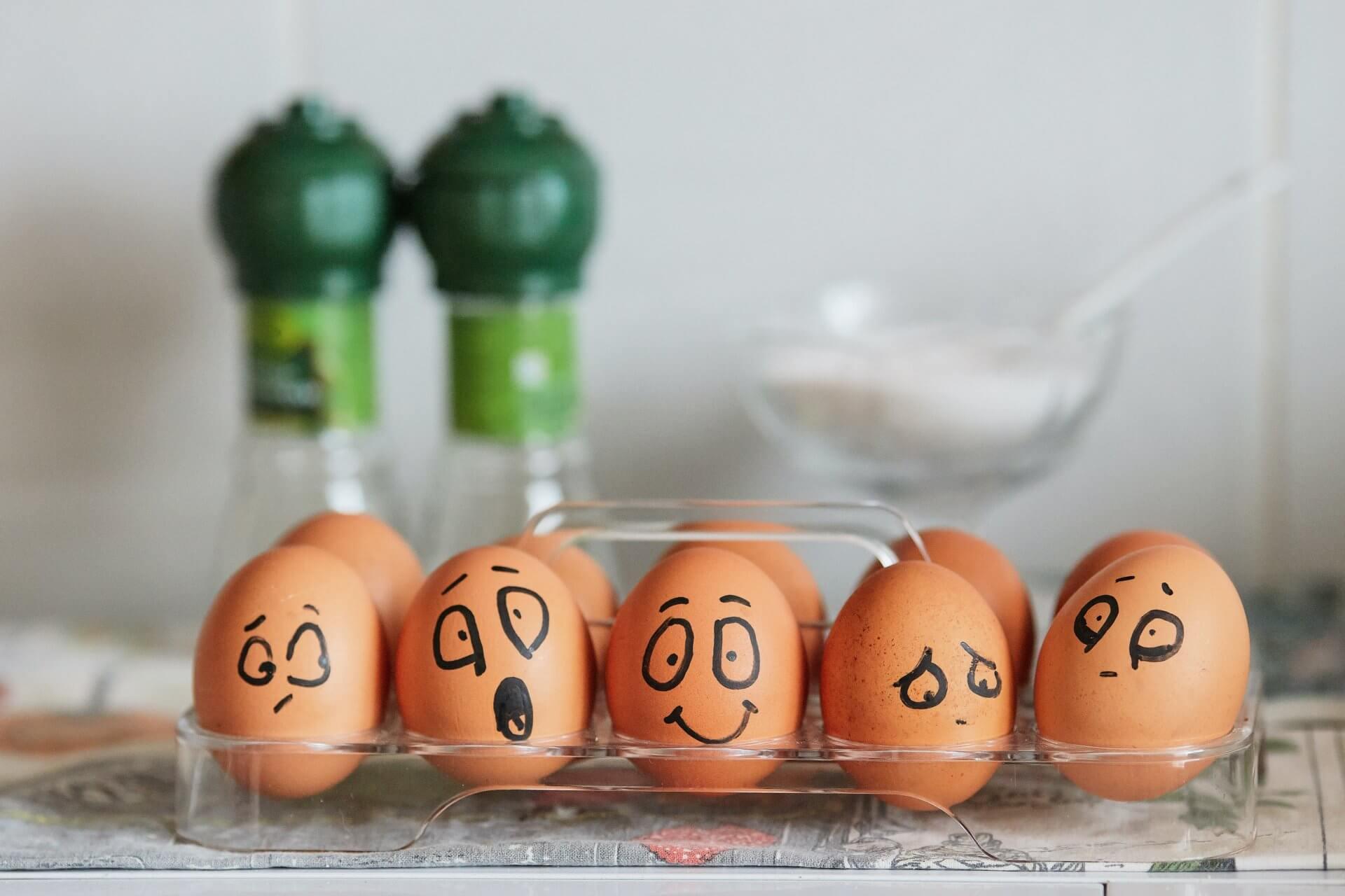 Mégis lehet mindennap tojást enni?