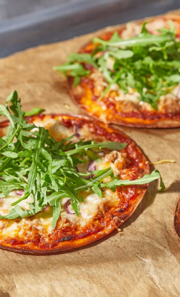 tonhalas pizza