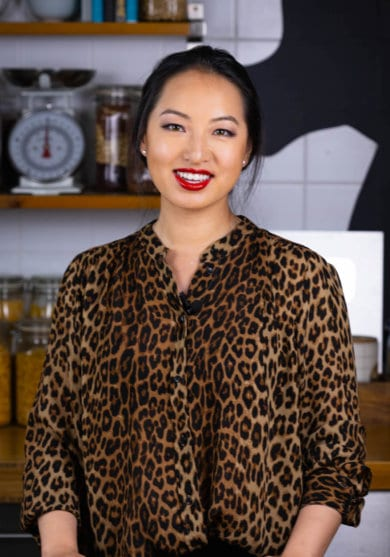 Li Mengyi