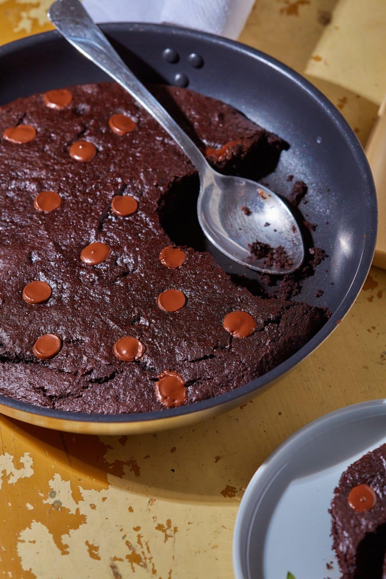 fitt brownie