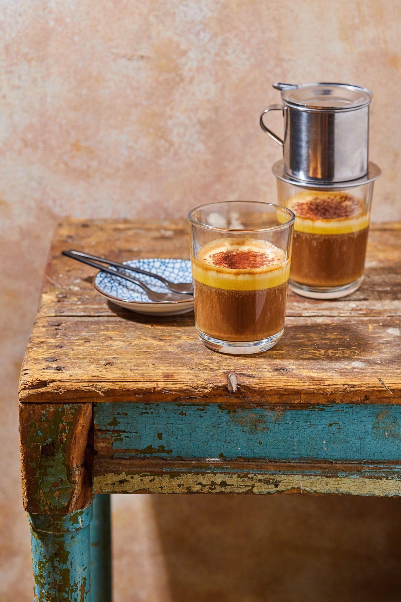 Vietnámi kávé
